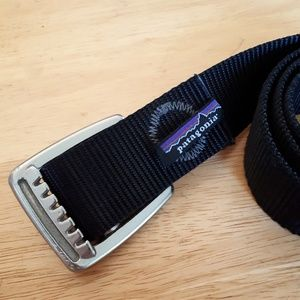 Patagonia Tech Web Nylon Belt